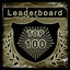 Leaderboard Top 100 in APOX