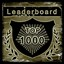 Leaderboard Top 1000 in APOX