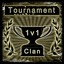 1v1 Clan Tournament Winner in APOX