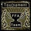 Team FFA Tournament Winner in APOX