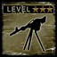 Heavy Machine Gun Level 3 in APOX