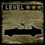 Machine Gun Car Level 3 in APOX