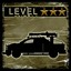 Artillery Truck Level 3 in APOX