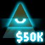 HOARDED $50000 in Revenge of the Titans