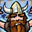 Hail Odin! in Dungeons of Dredmor
