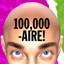 100,000aire! in YOU DON'T KNOW JACK