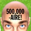 500,000aire! in YOU DON'T KNOW JACK