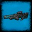 Expert of Laser Rifle in ORION: Prelude