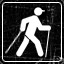 Nordic Walking in Alan Wake