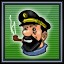 Captain Haddock in Naval War: Arctic Circle