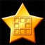 Crossword Champ in Puzzler World 2