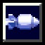 Magic Missile in Cave Story+