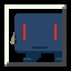 Ghost in the Clinic in Cave Story+