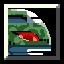 Big Fish in Cave Story+