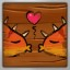 Bumper kiss in Toki Tori 2+