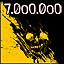 7 million in Flatout 3: Chaos & Destruction