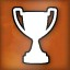 Bronze! in DiRT Showdown