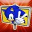 All Stages Cleared! in Sonic the Hedgehog 4 - Episode I