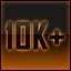 Ten K in Call of Duty: Black Ops II