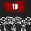 Oops! in Containment: The Zombie Puzzler