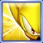 A Golden Wave in Sonic the Hedgehog 4 - Episode II