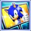 All Stages Cleared! in Sonic the Hedgehog 4 - Episode II