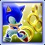 Ring Collector in Sonic the Hedgehog 4 - Episode II