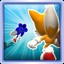 Endurance Race in Sonic the Hedgehog 4 - Episode II