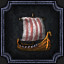Viking Raider in Crusader Kings II