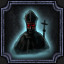 The Black Bishop in Crusader Kings II