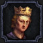 Little Brother Rules! in Crusader Kings II