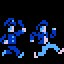 Dance Player, Dance! in Retro City Rampage DX