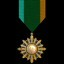 Distinguished Service Medal in Gratuitous Tank Battles