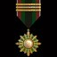 Long Service Medal in Gratuitous Tank Battles