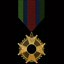 Royal Red Cross Medal in Gratuitous Tank Battles