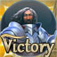 Solid Victory in Warlock 2: The Exiled