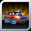 Lookin' Good! in Bang Bang Racing