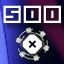 500 Notes in AVSEQ