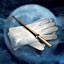 Magic Wand in Midnight Mysteries 4: Haunted Houdini