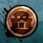 Town Square Bronze Medal in All Zombies Must Die: Scorepocalypse