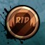 Graveyard Bronze Medal in All Zombies Must Die: Scorepocalypse