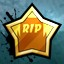 Graveyard Gold Medal in All Zombies Must Die: Scorepocalypse