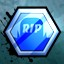 Graveyard Dev Medal in All Zombies Must Die: Scorepocalypse
