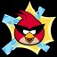 Icepicker in Angry Birds Space