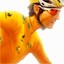 Extra-terrestrial in Pro Cycling Manager 2012