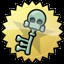 Graveyard Perfectionist in Adventures of Shuggy