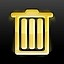 Garbage Man Gold in Galaxy on Fire 2 Full HD