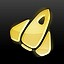 Space Tourist Gold in Galaxy on Fire 2 Full HD