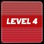 Level 4! in Sonic Adventure 2