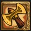 Gold Axe in Dwarfs - F2P